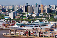 El Centro de Buenos Aires & Zona Portuaria