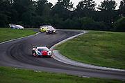 August 22-24, 2014: Virginia International Raceway. #14 Stewart Davidson, GMG Racing, Lamborghini of Beverly Hills