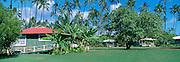 Waimea Plantation Cottages, Kauai, Hawaii, USA<br />