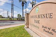 Dawson Avenue Park in Glendora
