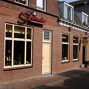 restaurant Gonzales Voorstraat 8-10 in IJsselstein