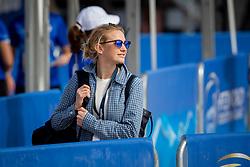 Sellon Paris Ann, USA, <br /> World Equestrian Games - Tryon 2018<br /> © Hippo Foto - Sharon Vandeput<br /> 23/09/2018
