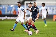 Marseille vs Dijon 11 Nov 2018