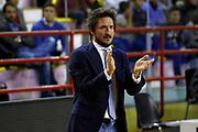 DESCRIZIONE : Barcellona Pozzo di Gotto Campionato Lega Basket A2 2012-13 Sigma Basket Barcellona Upea Orlandina Capo dOrlando <br /> GIOCATORE : Giammarco Pozzecco<br /> SQUADRA : Orlandina Upea Capo dOrlando<br /> EVENTO : Campionato Lega Basket A2 2012-2013<br /> GARA : Sigma Basket Barcellona Upea Orlandina Capo dOrlando<br /> DATA : 28/12/2012<br /> CATEGORIA : Ritratto Delusione<br /> SPORT : Pallacanestro <br /> AUTORE : Agenzia Ciamillo-Castoria/G.Pappalardo<br /> Galleria : Lega Basket A2 2012-2013 <br /> Fotonotizia : Barcellona Pozzo di Gotto Campionato Lega Basket A2 2012-13 Sigma Basket Barcellona Upea Orlandina Capo dOrlando<br /> Predefinita :