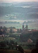St. Meinrad Archabbey, St. Meinrad, Indiana