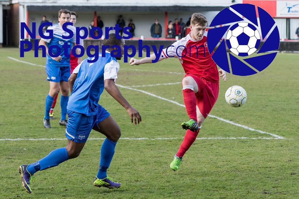 Bracknell Town vs Binfield FC
