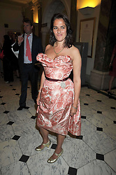 TRACEY EMIN at the Royal Academy of Arts Summer Party held at Burlington House, Piccadilly, London on 3rd June 2009.