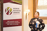Women Business Owners Luncheon - Seattle, WA January 2017