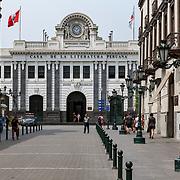 Sightseeing around Lima. Hyatt Centric San Isidro Lima.,Peru. Photo by Victor Elias Photography.