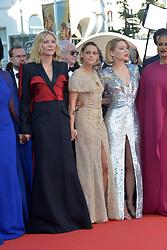 Cate Blanchett Kristen Stewart Lea Seydoux