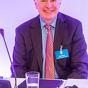 NLD/Amsterdam/20150512 - Aandeelhoudersvergadering (AVA) van Royal Philips 2016, David Pyott