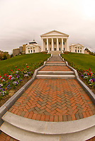 Virginia State Capitol, Richmond, Virginia USA