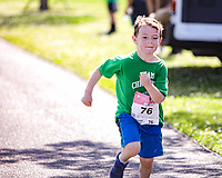 The Franciscan Children's 2019  5k/10k race on Saturday, July 13, 2019, at Millennium Park in West Roxbury MA.