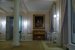 RHP - Refurbished rooms at Kensington Palace. London, March 23 2018.