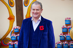 © Licensed to London News Pictures. 05/11/2017. London, UK. HUGH BONNEVILLE attends the Paddington Bear 2 UK film premiere. Photo credit: Ray Tang/LNP
