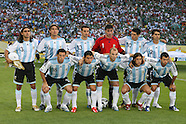 2006.06.24 World Cup: Argentina vs Mexico