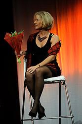 13-12-2010 ALGEMEEN: TOPSPORT GALA AMSTERDAM: AMSTERDAM<br /> In de Westergasfabriek werd het gala van de beste sportman, -vrouw, coach en ploeg gekozen / Beste coach Susannah Chayes (roeien)<br /> ©2010-WWW.FOTOHOOGENDOORN.NL