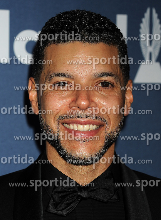 Wilson Cruz, 27th Annual GLAAD Media Awards, at The Beverly Hilton Hotel, April 2, 2016 - Beverly Hills, California. EXPA Pictures © 2016, PhotoCredit: EXPA/ Photoshot/ Celebrity Photo<br /> <br /> *****ATTENTION - for AUT, SLO, CRO, SRB, BIH, MAZ, SUI only*****