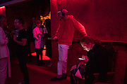 JESSE JOFFE, , Hermes party to celebrate the opening of their new store in the Meatpacking district, 300 Vesey st.   New York. 4 April 2019