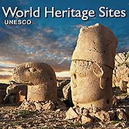UNESO World Heritage Sites