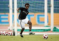 Fotball , 11. januar 2007  , Abdoulrazak Traore Rosenborg<br /> Abdoulrazak Traoré