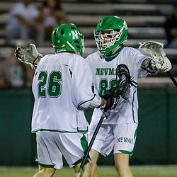 03-26-2021 Jesuit vs Newman Lacrosse