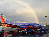 Jan 9, 2018-News-Hollywood Burbank Bob Hope Hope Airport Views