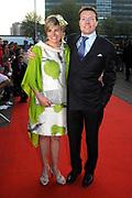 Princes Laurentien and Prince Constantijn