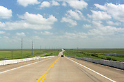 State Highway 124, Chambers County, Texas