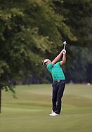 19 JUL 15  Vaughn Taylor during Sunday's Final Round of The Barbasol Championship at The Robert Trent Jones Golf Trail in Opelika, Alabama. (photo credit : kenneth e. dennis/kendennisphoto.com)