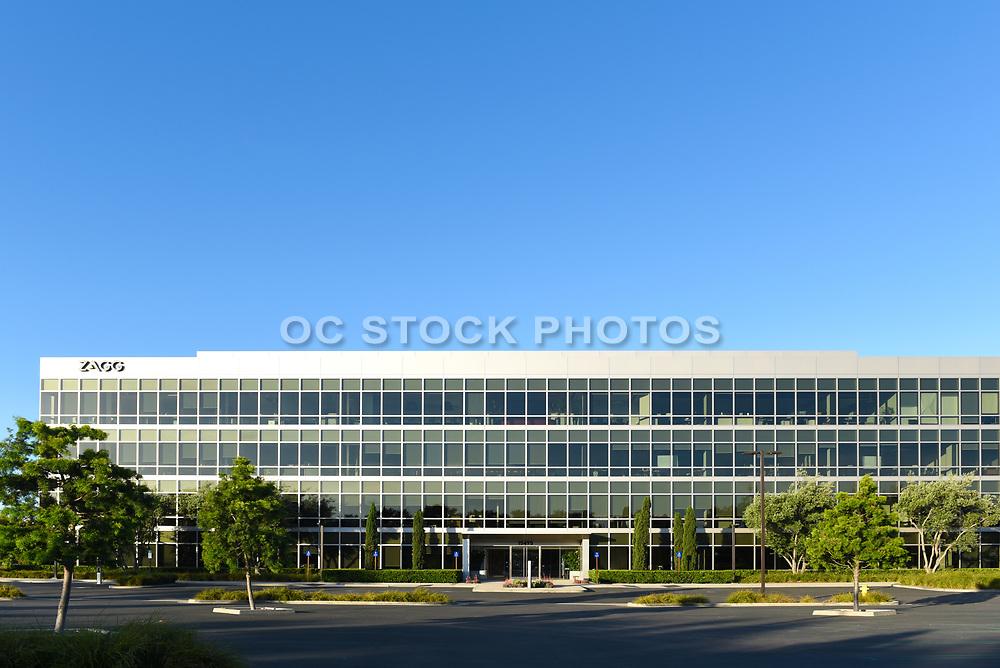 ZAGG Brands Office Building