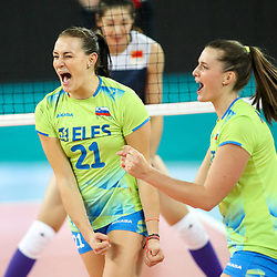 20170912: SLO, Volleyball - U23 World Championship, Slovenia vs China