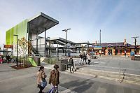 Rindwood Railway/Train Station
