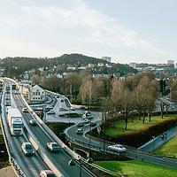 Gartnerløkka desember 2006