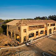 Sierra View General- Cornerstone Progress