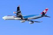 Swiss International Air Lines