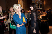 PIXIE GELDOF; DAISY LOWE,  Vogue Fashion night out.- Alexandra Shulman and Paddy Byng are host a party  to celebrate the launch for FashionÕs Night Out At Asprey. Bond St and afterwards in the street. London. 8 September 2011. <br />  <br />  , -DO NOT ARCHIVE-© Copyright Photograph by Dafydd Jones. 248 Clapham Rd. London SW9 0PZ. Tel 0207 820 0771. www.dafjones.com.<br /> PIXIE GELDOF; DAISY LOWE,  Vogue Fashion night out.- Alexandra Shulman and Paddy Byng are host a party  to celebrate the launch for Fashion's Night Out At Asprey. Bond St and afterwards in the street. London. 8 September 2011. <br />  <br />  , -DO NOT ARCHIVE-© Copyright Photograph by Dafydd Jones. 248 Clapham Rd. London SW9 0PZ. Tel 0207 820 0771. www.dafjones.com.