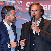 NLD/Amsterdam/20131112 - Presentatie DE Sinterklaasboeken, Winston Gerstanowitz en Ivo Niehe