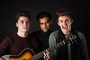 Band / music group photography - Sheffield