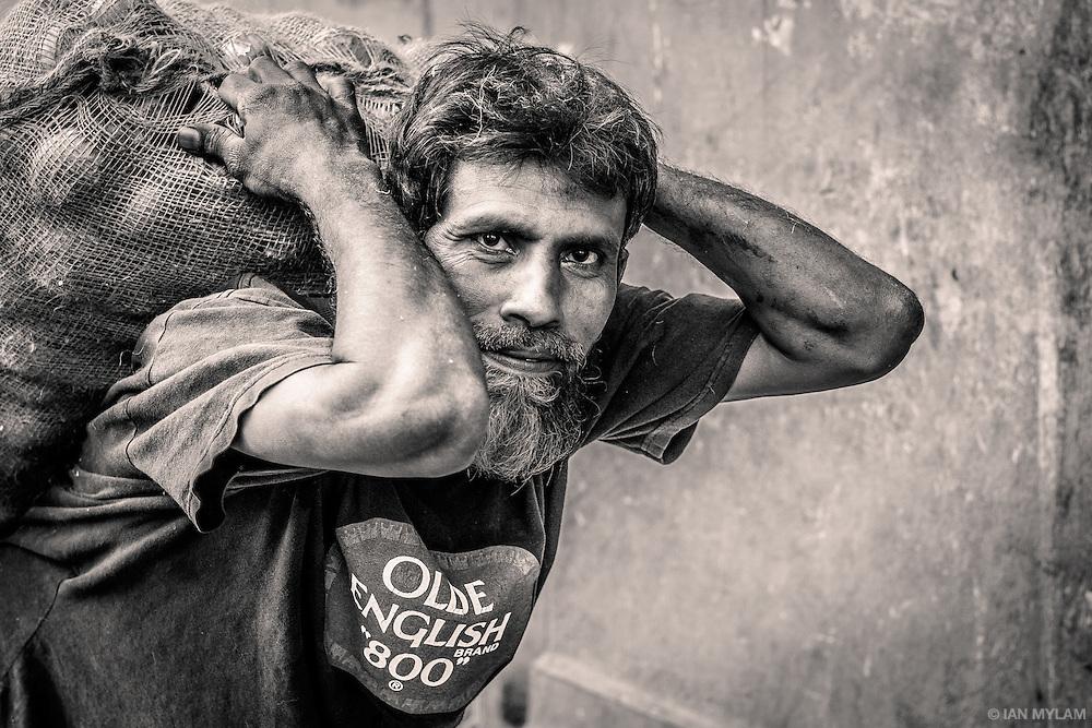 Bangalore, India, 2015