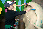 Kidspace Children's Museum, Pasadena, California