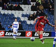 Queens Park Rangers v Ipswich Town 090210