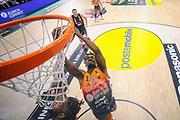 Jaime Smith of Banco di Sardegna Sassari   <br /> Umana Reyer Venezia - Banco di Sardegna Sassari<br /> Postemobile Final Eight 2019 Zurich Connect<br /> Basket Serie A LBA 2018/2019<br /> FIRENZE, ITALY - 15 February 2019<br /> Foto Mattia Ozbot / Ciamillo-Castoria