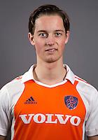 UTRECHT - Casper van Dijk, Nederlands team hockey Jongens A. FOTO KOEN SUYK