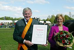 Van Norel G<br /> KWPN Paardendagen Ermelo 2004<br /> Photo © Hippo Foto