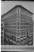 Lord and Taylor Building, New York City.<br /> 1963.<br /> 03.10.1963.<br /> 10.03.1963.<br /> 3rd October 1963.<br /> <br /> Image of the Lord and Taylor Building in New York City,New York, USA.