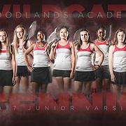 Team Poster - Tennis (JV)