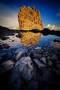 Monte Daino, Italy