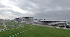 Cheltenham Racecourse Aerial Views