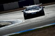 2012 British GT Championship.Donington Park, Leicestershire, UK.27th - 30th September 2012..World Copyright: Jamey Price/LAT Photographic.ref: Digital Image Donington_BritGT-17883